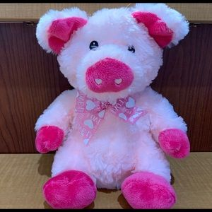 Other - Pink Pig 🐷 Plush